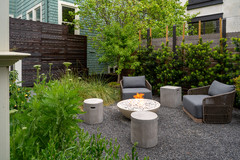 Backyard of the Week: Inviting Garden Retreat in the City