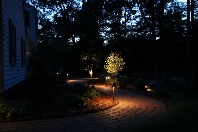 Noble/Mack Residence traditional-landscape