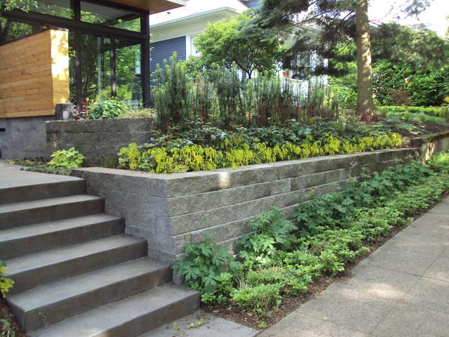 Noland Landscape Design - Modern - Landscape - Seattle - by Noland Landscape  Design - Noland Landscape Design - Modern - Landscape - Seattle - By Noland