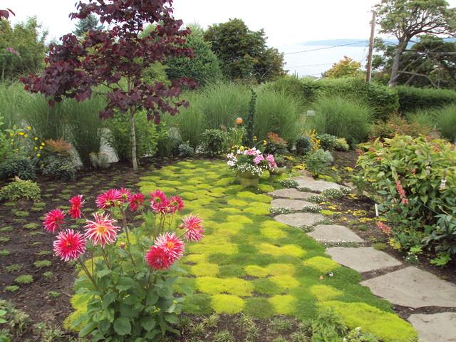 Noland Landscape Design eclectic-landscape