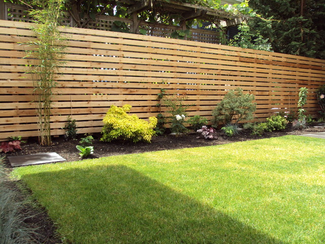Design ideas for a modern landscaping in Seattle. - Noland Landscape Design - Modern - Landscape - Seattle - By Noland