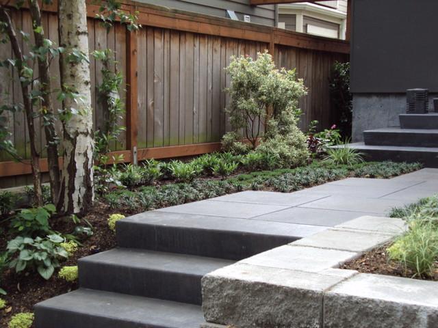 Noland Landscape Design modern-landscape