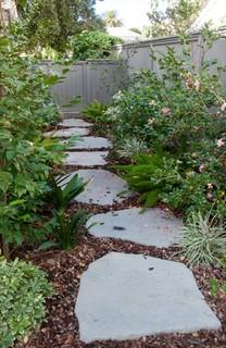 75 Most Popular Side Xeriscape Garden Design Ideas For August 2020 Houzz Ie