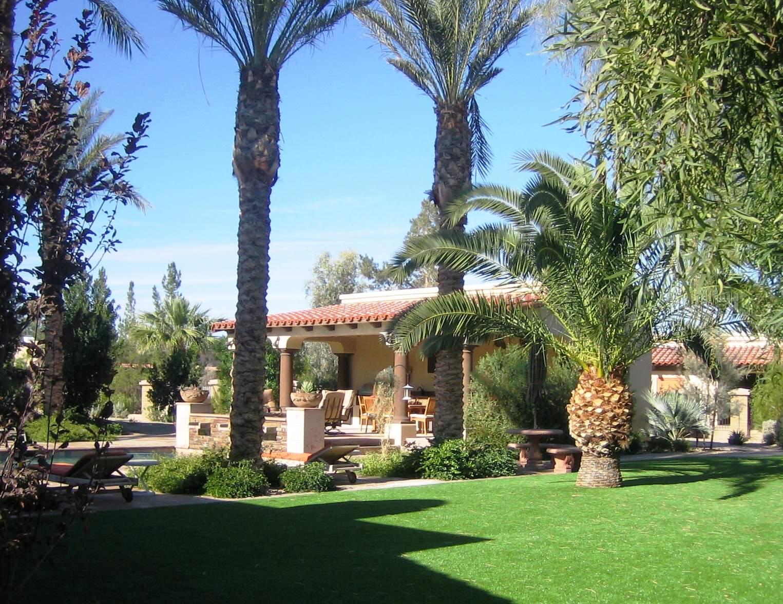 North Scottsdale--Event Lawn