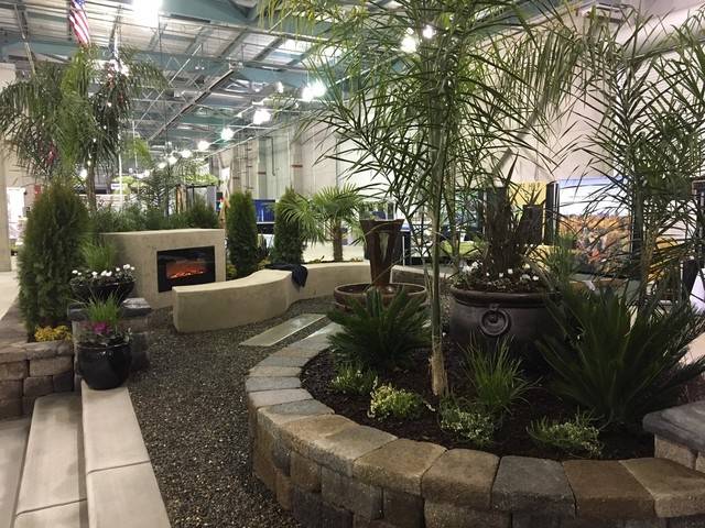 Northern California Home and Garden Show 2016