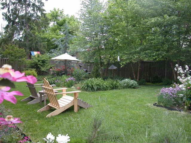 Nw Dc Garden Eclectic Landscape Dc Metro By Garden