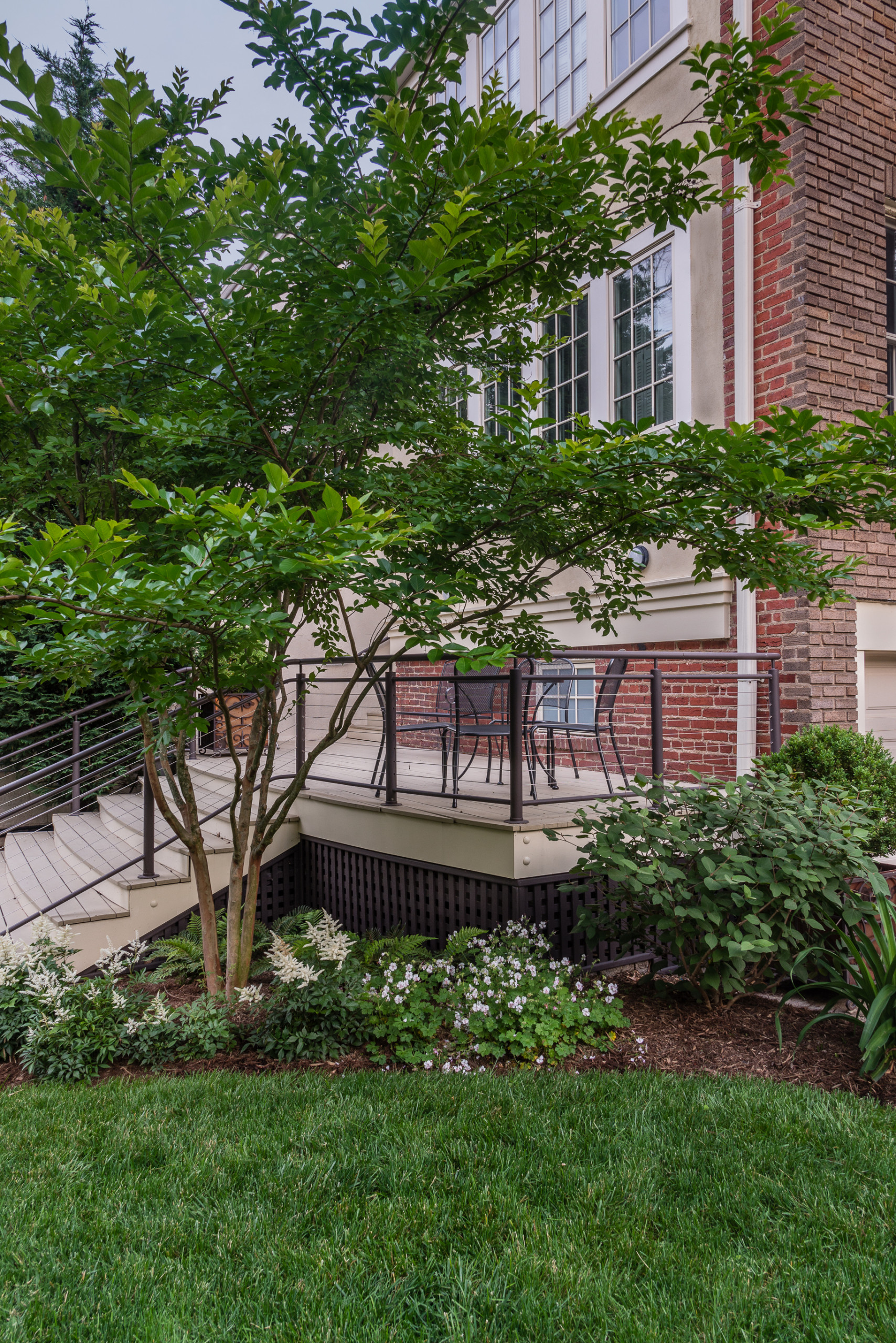 NW DC Townhouse