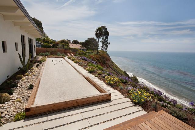 Ocean Bluff-Winner Santa Barbara Beautiful 2013 contemporary-landscape