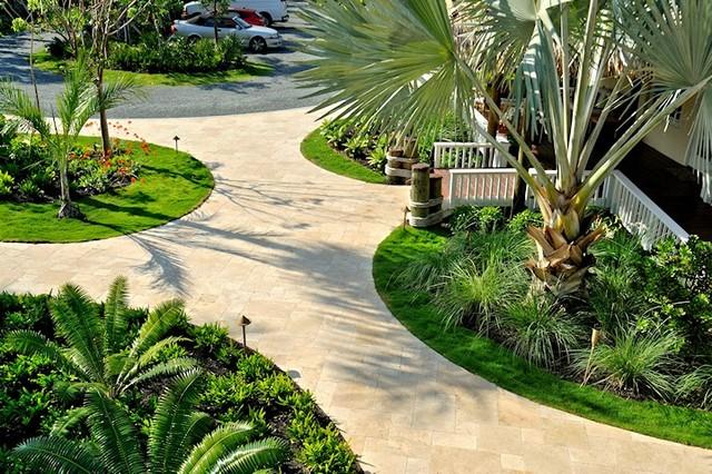 Ocean House Resort Islamorada Florida Keys Tropical Landscape Miami By Craig Reynolds
