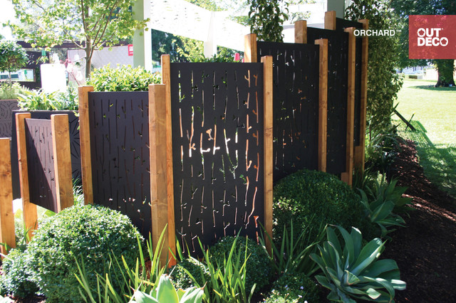 Outdeco Panels Orchard Design