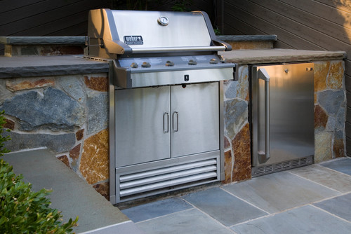 What Is The Difference Between The Weber Spirit Genesis