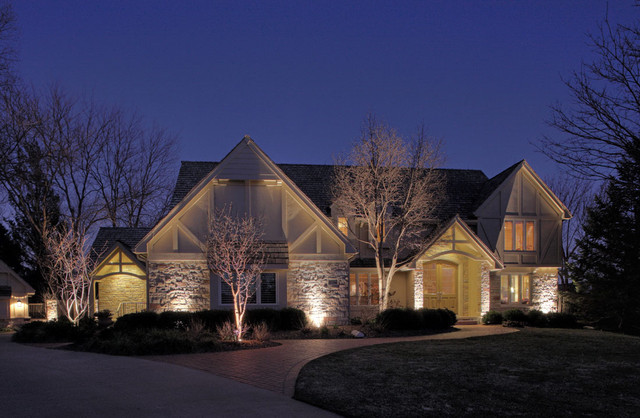 Outdoor Lighting  landscape