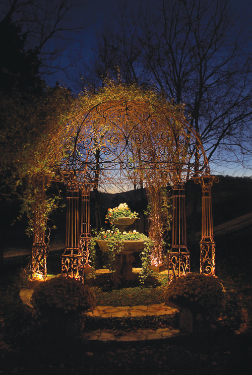 Step by step flood light installation guide aside from providing illumination to your deck or patio for extended nighttime activities installing outdoor lighting in the form of flood lights offer aloadofball Gallery