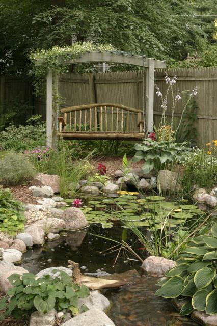 Outdoor Gardens josaelcom