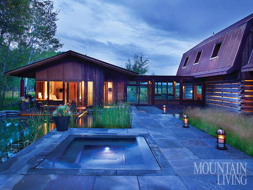 outdoor living denver