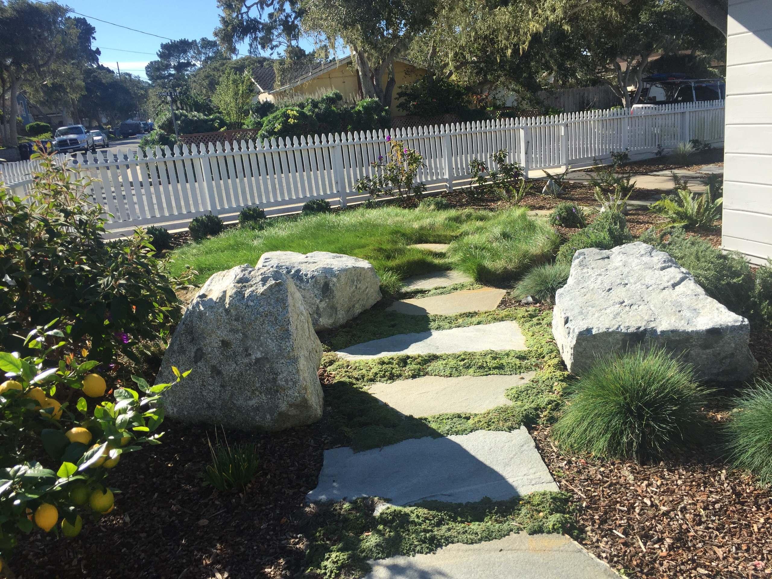 Pacific Grove Coastal Refuge