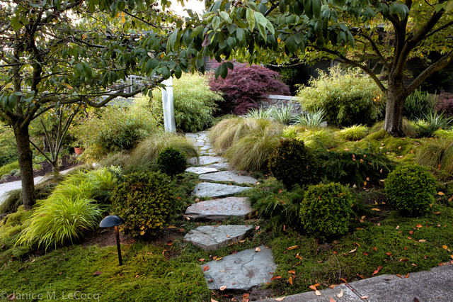 Garden Tours Pacific Northwest