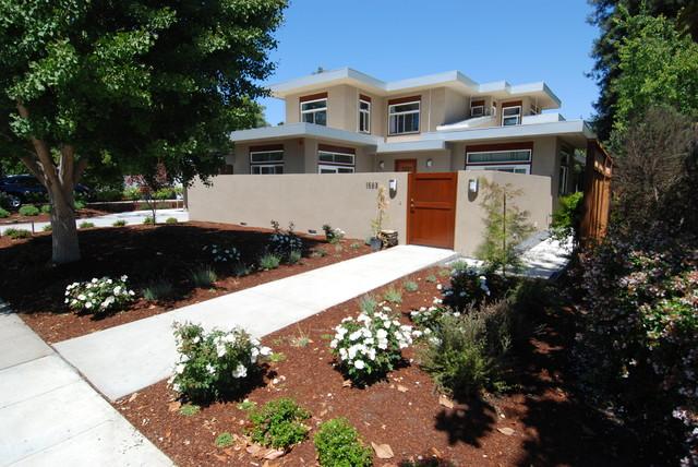 Palo alto ca contemporary landscape san francisco for Alto design architects