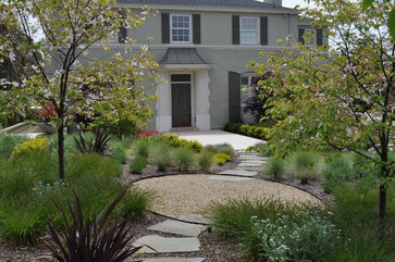 Check Out These Photos Of No Lawn Or Less Garden Es Contemporary Landscape Design