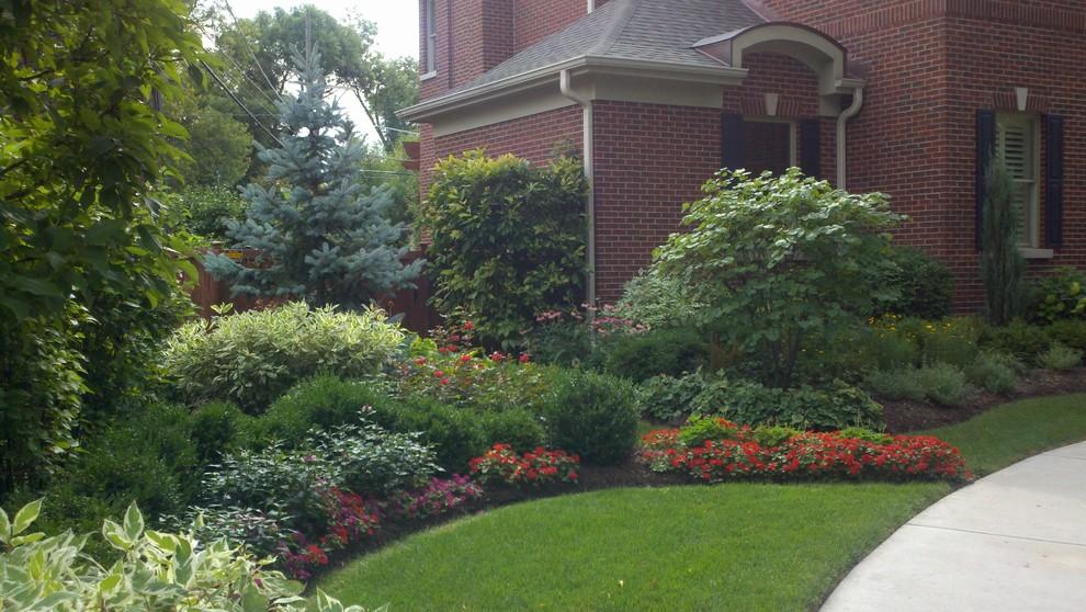 park ridge residence - traditional - landscape - chicago