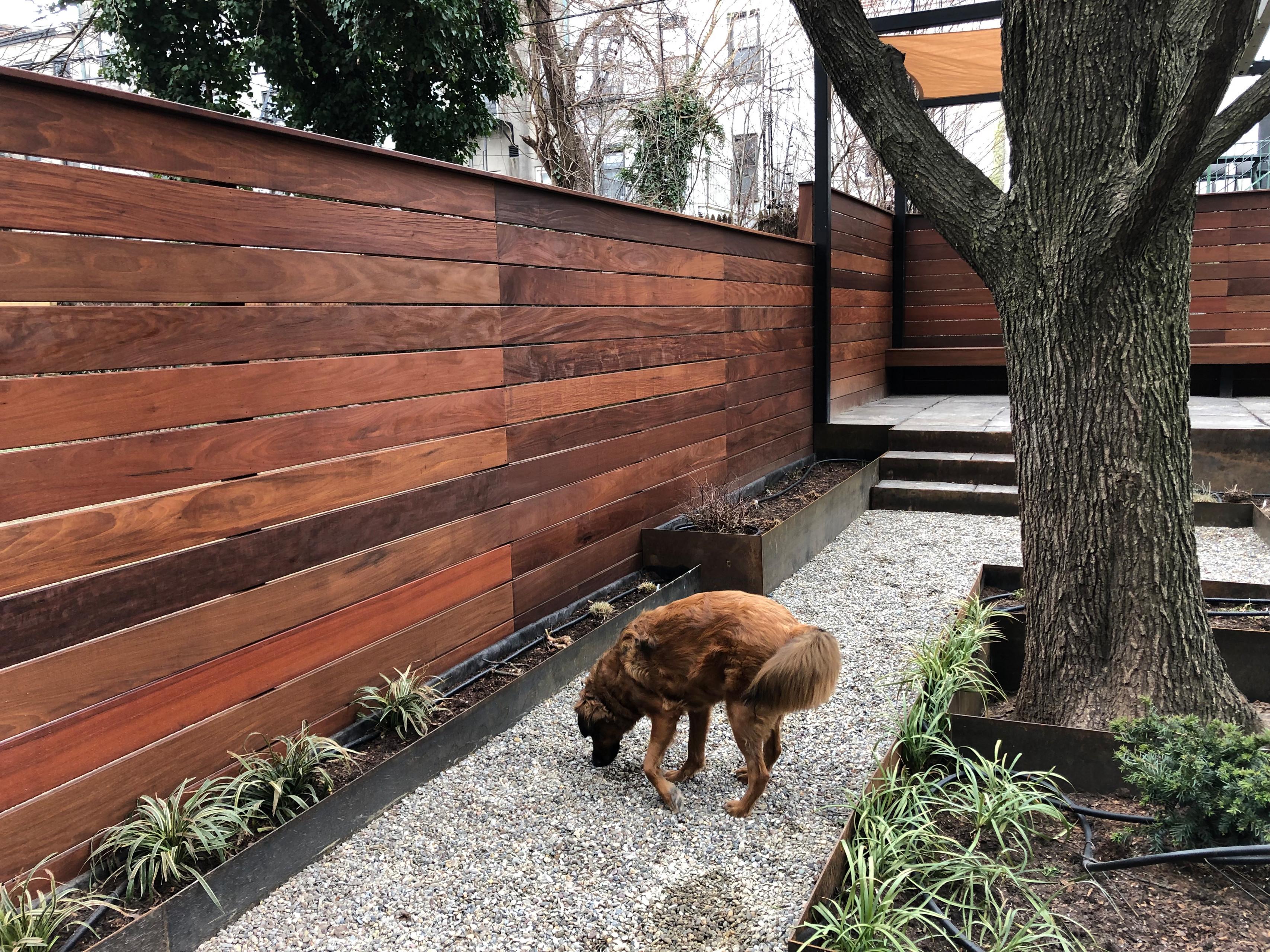 Park Slope Square Design