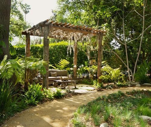 15 aménagements pour un jardin zen