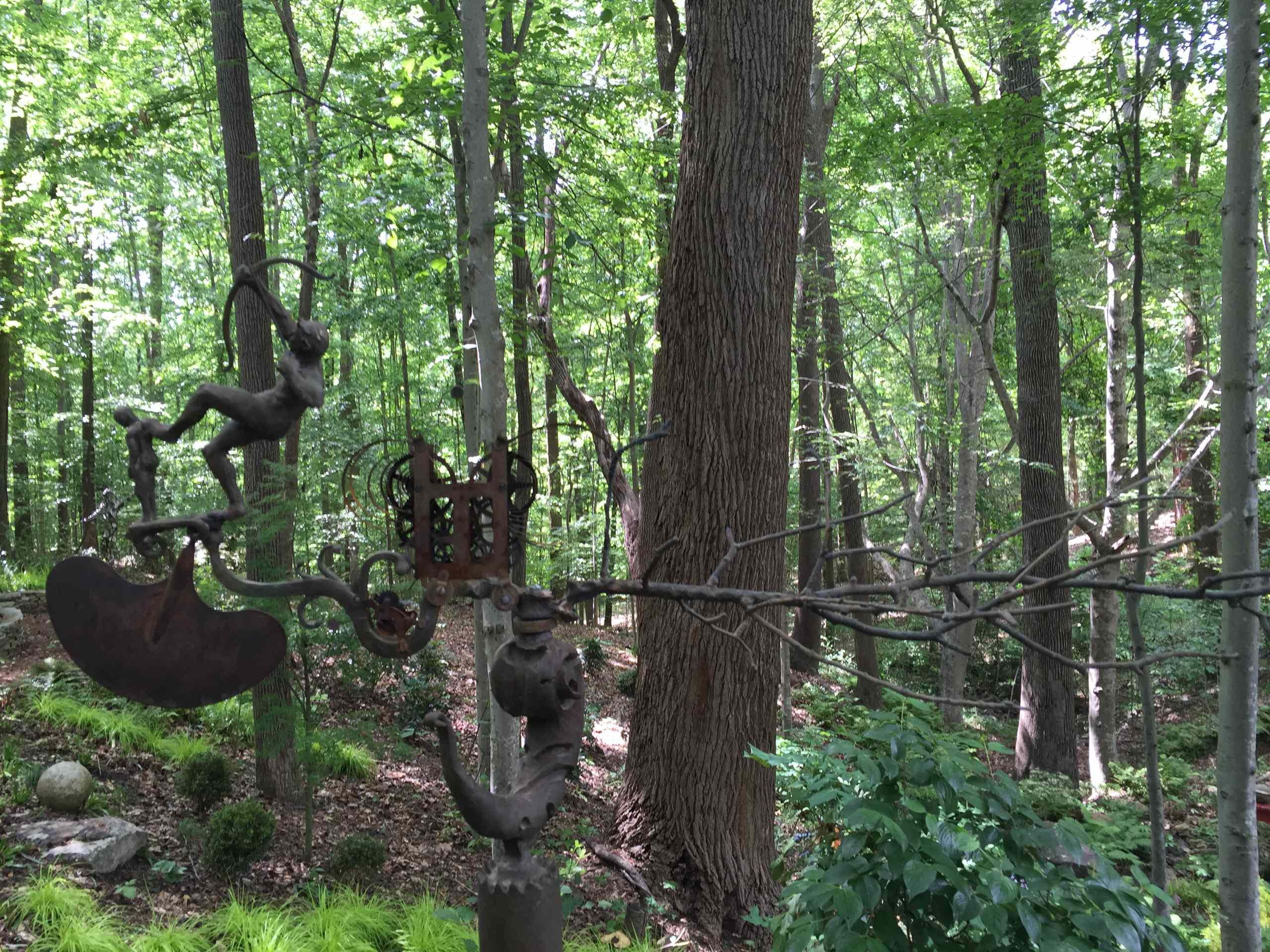 Pavel Efremoff Sculpture