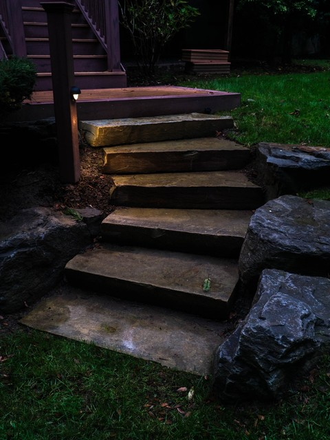 Paver Pathway Project