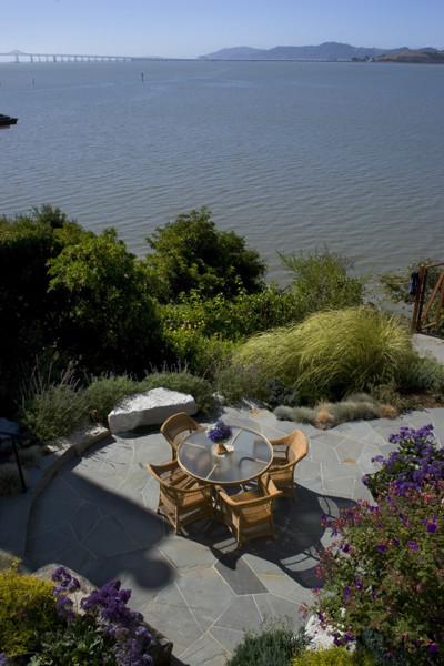 Pedersen Associates-Residential-San Rafael, CA contemporary-landscape