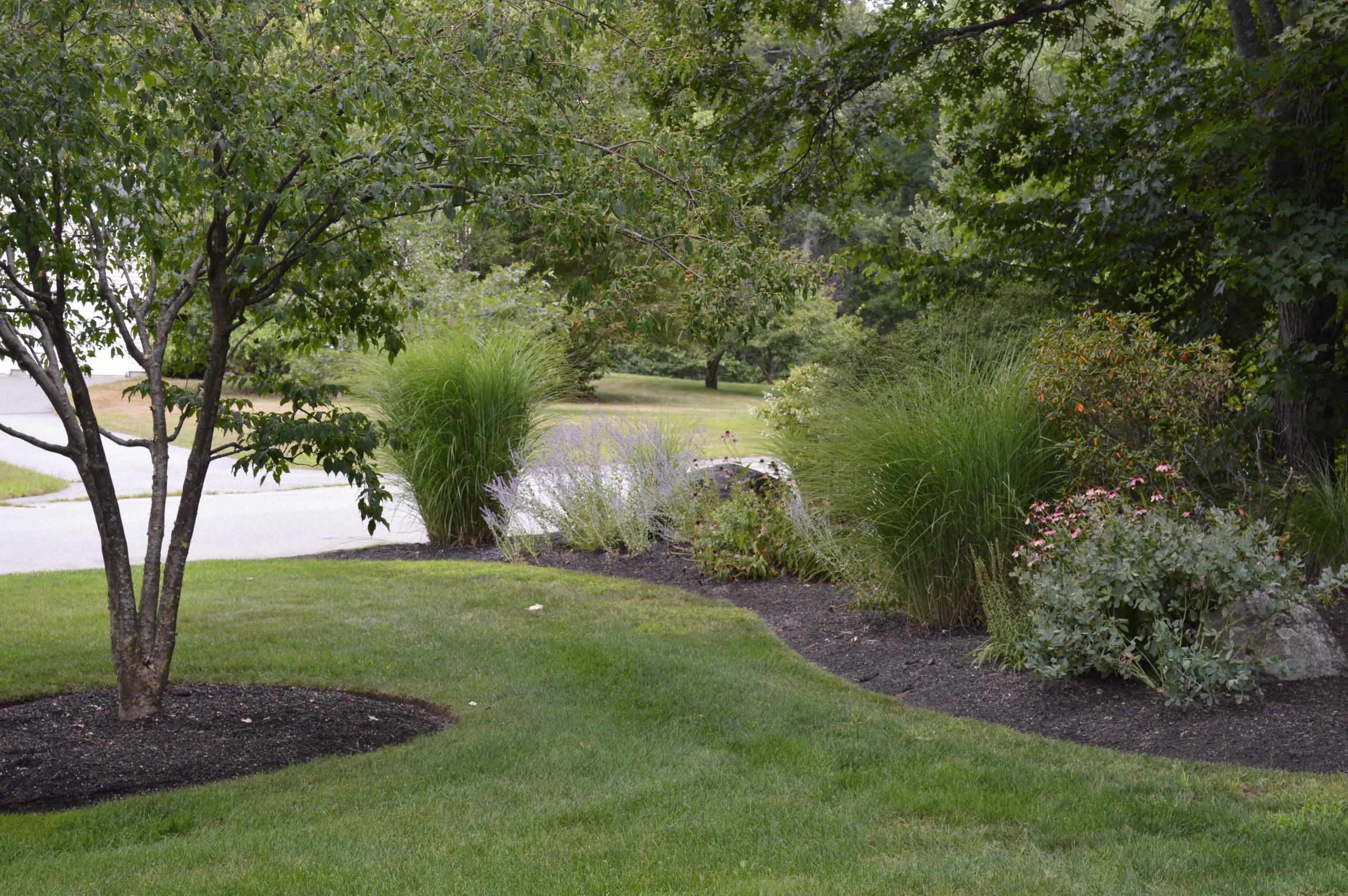 Pepperell Garden