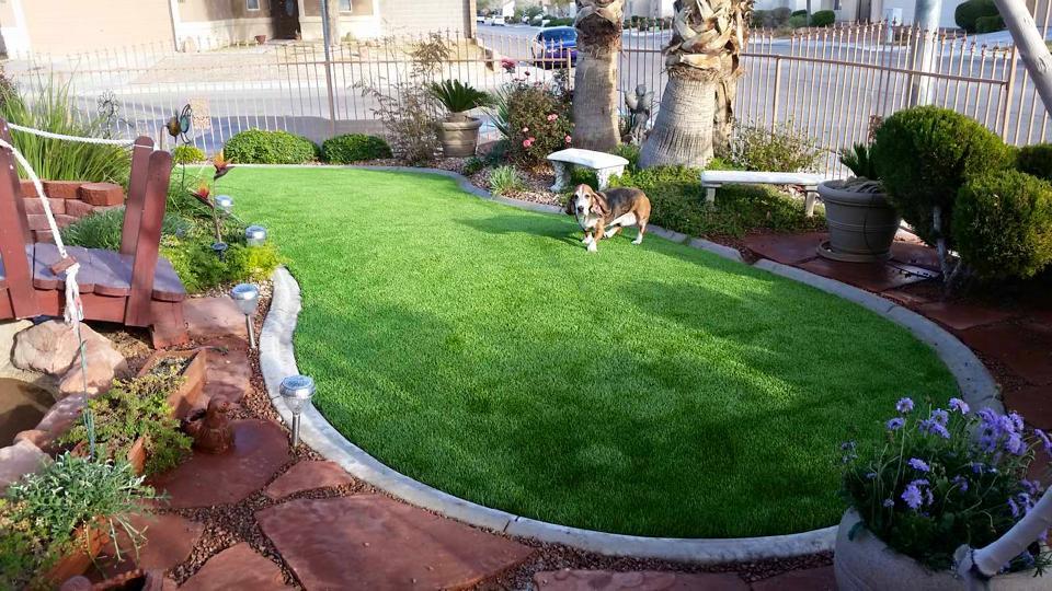 6 Home Improvement Ideas Using Artificial Grass
