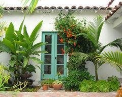 Peter Ivancovich Landscape Design tropical-landscape