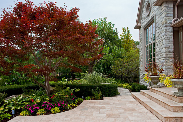 Pj landscape traditional landscape toronto by for Garden design ideas toronto