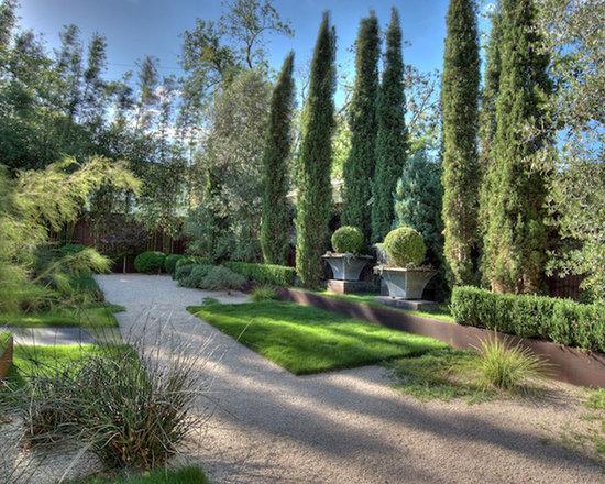 Save email for Juniper house garden design