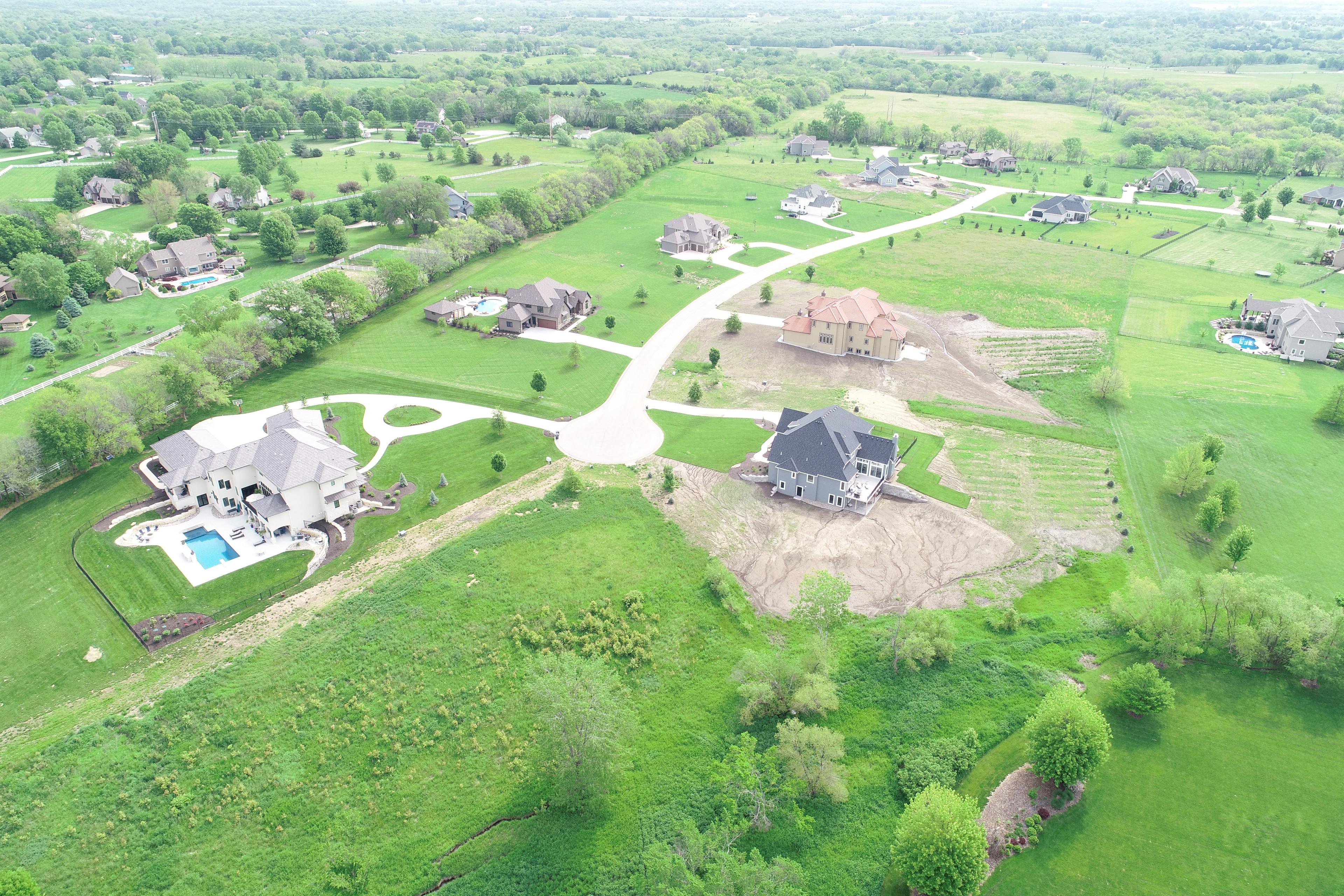 Prairie Glen Development
