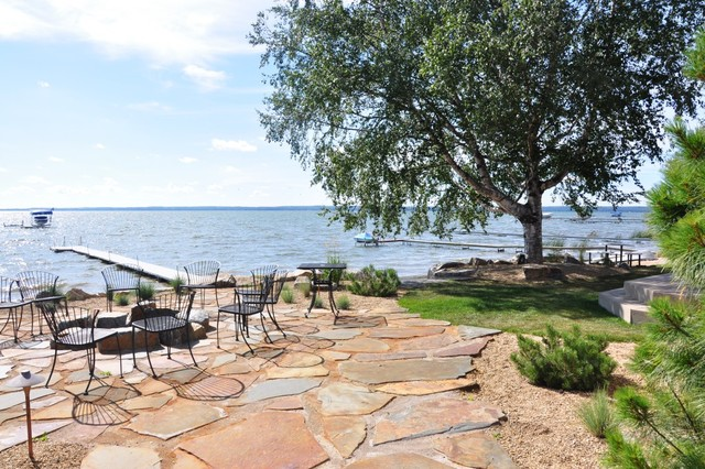 Prairie Ridge Landscapes traditional-landscape