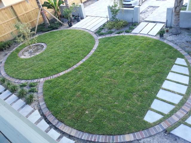 Precast Concrete - contemporary - landscape - jacksonville - by
