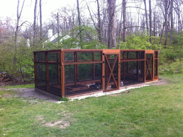 Superieur Princeton NJ   Residential #2   Completely Enclosed Garden System U0026 Berry  Room Traditional