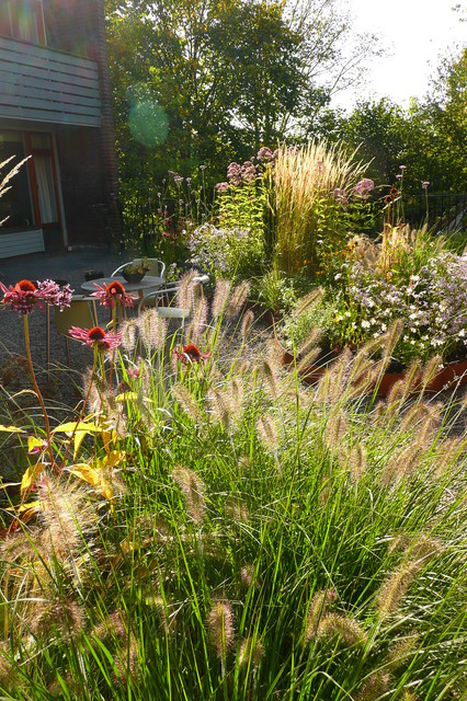 private garden gothenburg skandinavisch garten g teborg von tizzard tr dg rdsarkitekt. Black Bedroom Furniture Sets. Home Design Ideas