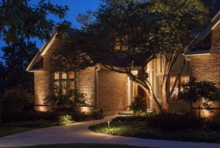 Private Residence - Traditional - Landscape - omaha - by Andrew J Coleman
