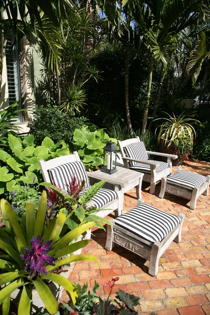 Private Residence, Loxahatchee Club eclectic-landscape