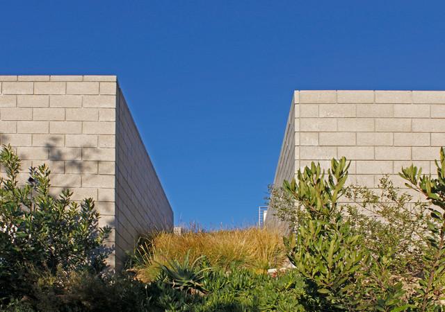 Private Residence modern-landscape