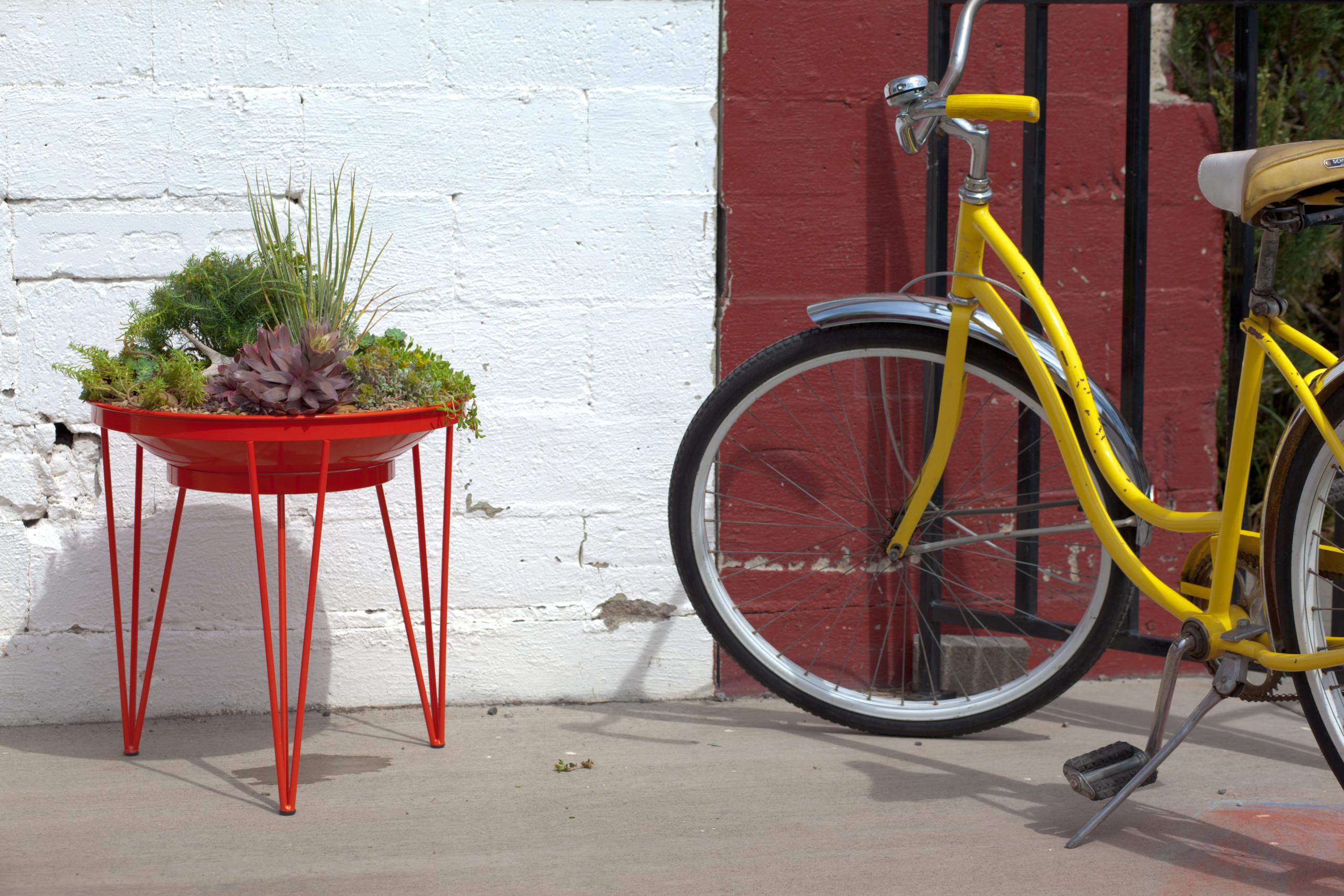 Product Design - Garden Pots