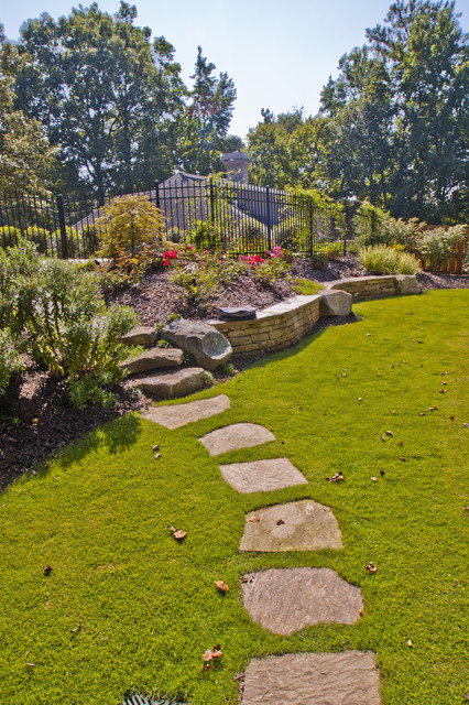 Property Masters traditional-landscape
