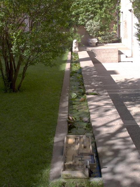 Querini Stampalia Foundation modern-landscape