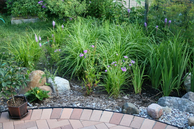 How to Site and Size a Rain Garden for Your Landscape