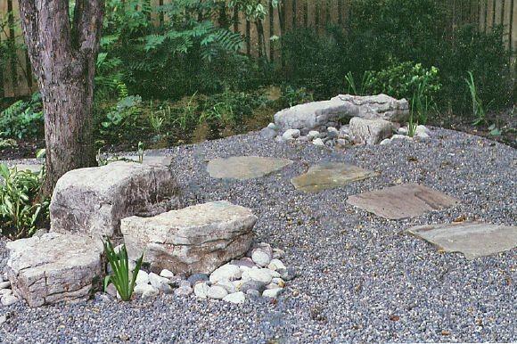 ray johannes landscape design toronto japanese gardens