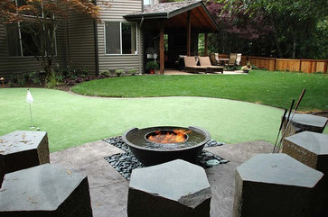 28550 0 8 8561 traditional landscape Cool Backyard I