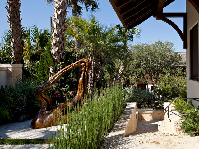Refugio do gatao tropicale giardino miami di - Giardino tropicale ...