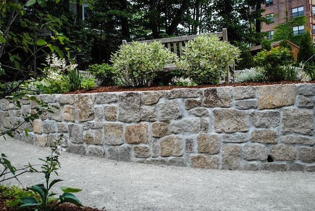 Attrayant Reno Garden, Winchester, MA Contemporary Landscape